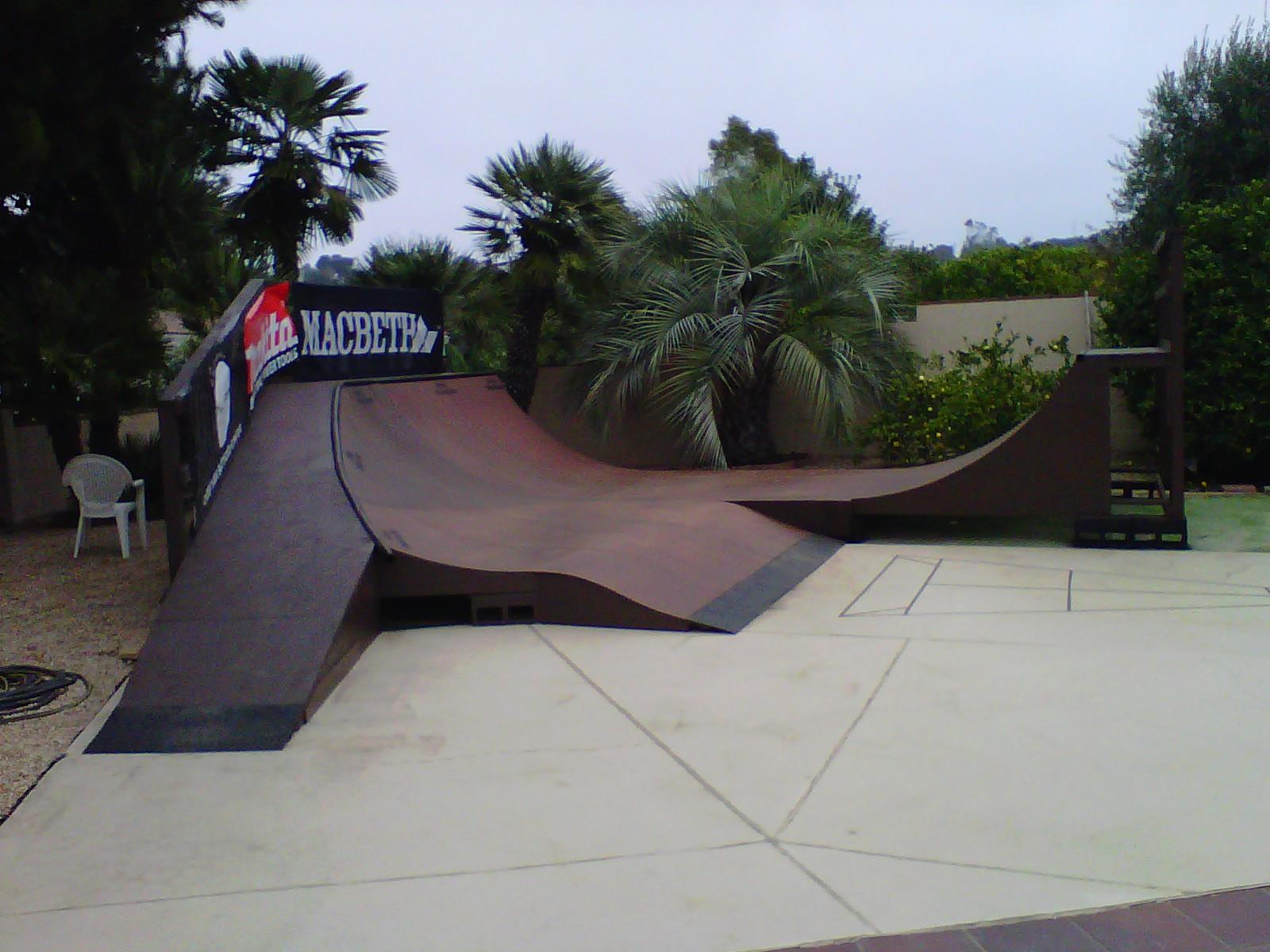 Jim Bell Skateboard Ramps U2013 Custom Skateboard Ramps